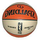 Spalding Women's WNBA 20th Anniversary Official Game Ball-28