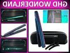 "GHD V WONDERLAND 1"" HAIR STRAIGHTENER FLAT IRON STYLER"