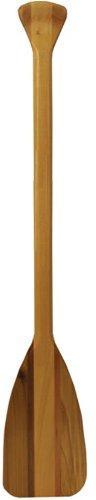 attwood Wood Canoe Paddle