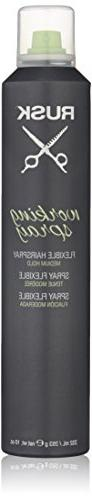 RUSK Working Spray, 10 fl. oz