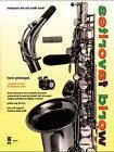 World Favorites Beginning Alto Sax Sheet Music Minus One