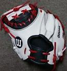 Wilson WTA20RB161791HS 2015 Custom A2000 1791 Catcher's Mitt