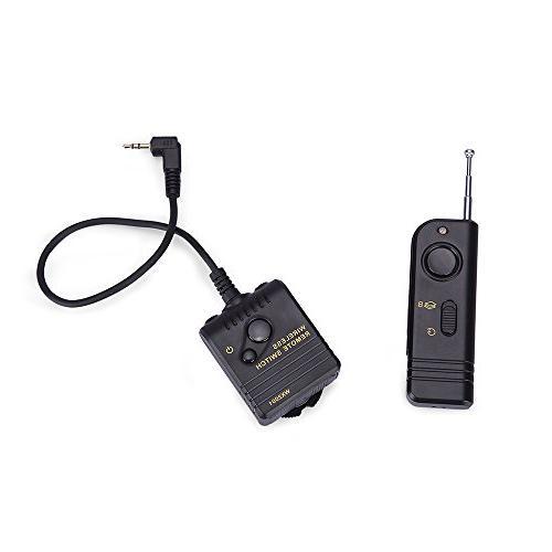DBK WX2006 Wireless Remote Shutter Control for D600 D3200