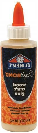 Elmers/X-Acto E470 Elmers Craft Bond Wood Craft Glue-4