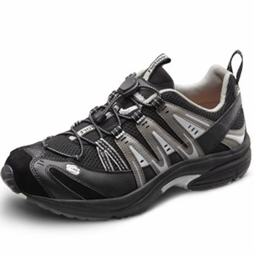 Dr. Comfort Performance Men's Therapeutic Athletic Shoe: