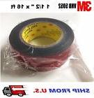"3M 1.5"" x 16 ft  VHB Double Sided Foam Adhesive Tape 5952"