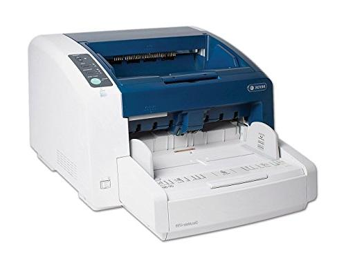 Xerox XDM47995D-VRS/B Document Scanner