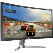 "XR3501 35"" LED LCD Monitor - 21:9 - 12 ms"