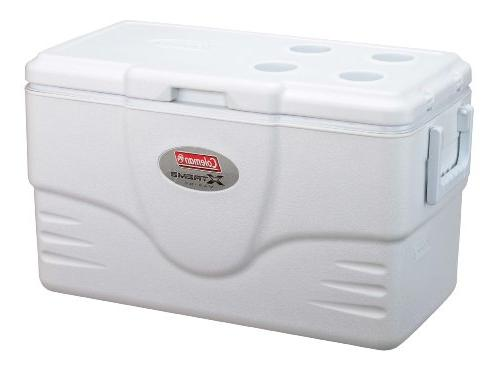 Coleman Xtreme 70 Qt. Marine Cooler - 5 Days of Ice - 100