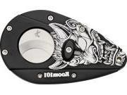 """Xikar XX101JYA Knives Folder Knife Cigar Cutter Measures 3"""""""