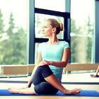 Yoga Mat Exercise Mat Thick Long Non Slip Non-slip with