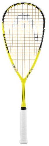 HEAD YouTek Cyano2 115 Squash Racquet