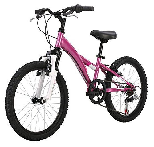 Youth Girls 2015 Tess 20 Complete Hard Tail Mountain Bike,