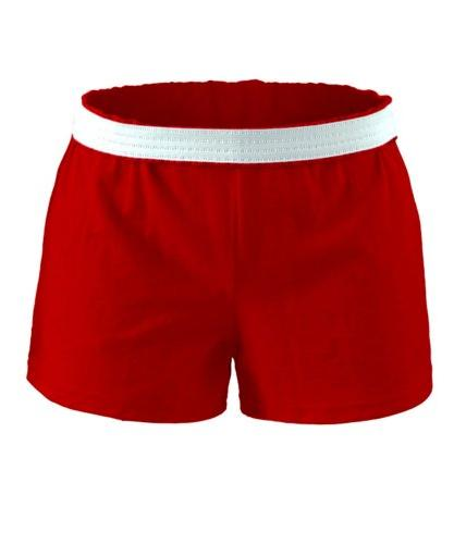 Juniors Athletic Shorts The Original Short, Navy, Small
