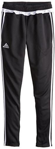 adidas Performance Youth Tiro 15 Training Pant, X-Large,