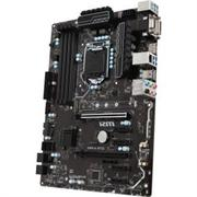Z270-A PRO Desktop Motherboard - Intel Z270 Chipset - Socket
