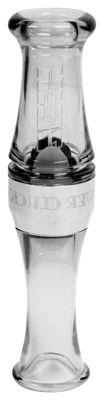 Zink Calls Power Clucker PC-1 Polycarbonate Goose Call -