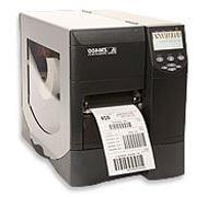 Zebra ZM400 Thermal Label Industrial Printer, 10 in/s Print