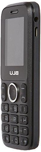 BLU Zoey II Quadband Unlocked Dual Sim Phone with Camera