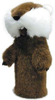 Zoo Headcover Gopher 460cc