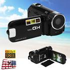 "2.7"" Screen HD 1080P 16MP 16X Digital Zoom Video Camcorder"